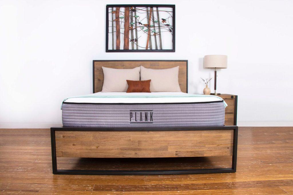 Plank mattress reviews