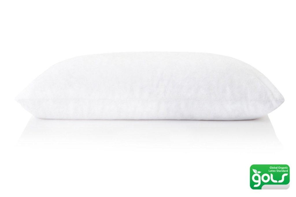 Plushbeds latex pillow